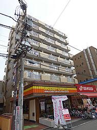 須賀第5ビル[8階]の外観