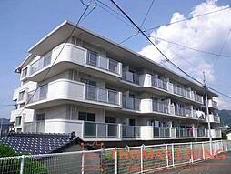 ファミール篠栗[306号室]の外観