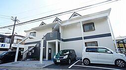 ロイヤルパレス井尻壱番館[2階]の外観