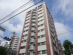 YZ mahoroba[7階]の外観