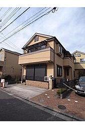 [一戸建] 埼玉県さいたま市南区大谷場1丁目 の賃貸【/】の外観
