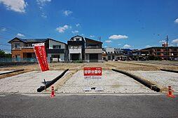建築条件付き 土地販売/稲上町の家VI (6) A棟