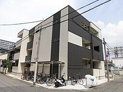 フジパレス堺大浜VI番館[3階]の外観