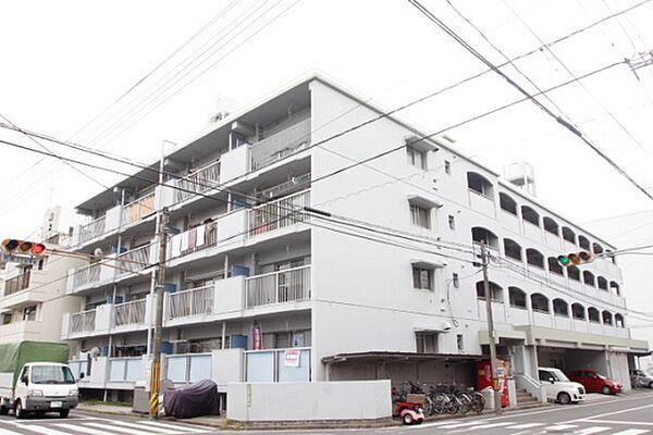 光南マンション 4階の賃貸【広島県 / 広島市中区】