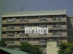 風の街ビル[2階]の外観