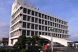 高浜市役所1706m