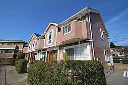 山口県下関市富任町5の賃貸アパートの外観