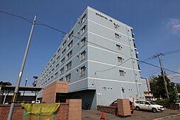 北海道札幌市東区東苗穂三条1丁目の賃貸マンション