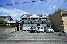 [テラスハウス] 岡山県倉敷市安江 の賃貸【/】の外観