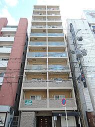 アスティナ弁天町[5階]の外観