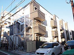横浜市瀬谷区瀬谷3丁目 ベイルーム瀬谷I[3階]の外観