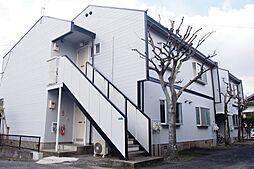 サンハイツ太宰府[B201号室]の外観