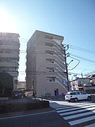 JR中央線 国分寺駅 バス8分 新町1丁目下車 徒歩1分の賃貸マンション