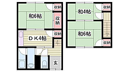 姫路駅 3.8万円