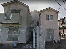 神奈川県横浜市旭区鶴ケ峰本町3丁目の賃貸アパートの外観