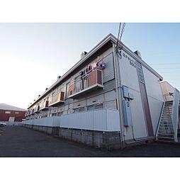 エクセレント高槻A棟[2階]の外観