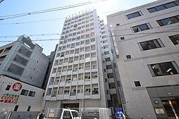 BGC難波タワー[11階]の外観