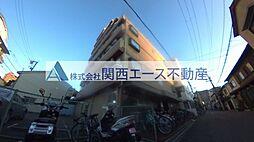 京橋駅 1.2万円