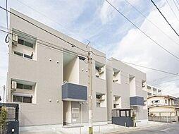 アリエッタ 吉塚[2階]の外観