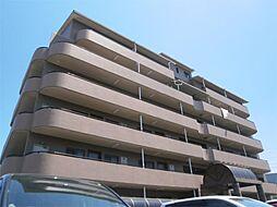 ウエストハイツトニワン[4階]の外観