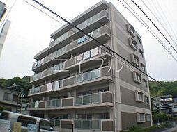 ロッジメントヨシムラ[1階]の外観