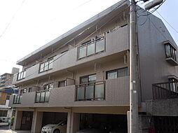 Gサイド白羽根[2階]の外観