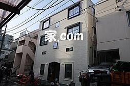 東京メトロ丸ノ内線 中野新橋駅 徒歩3分の賃貸アパート