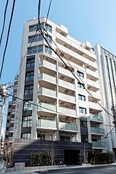 東京都千代田区神田佐久間町4丁目の賃貸マンションの外観