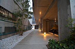 クレイタスパークⅣ[4階]の外観