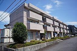 プレンティナカヤマ[3階]の外観