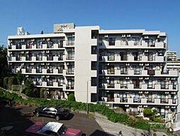 クリオ大口壱番館[4階]の外観