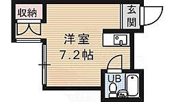 六地蔵駅 2.8万円