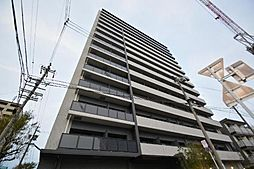 パークアクシス名古屋山王[6階]の外観