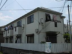 サマックス大和田[1階]の外観
