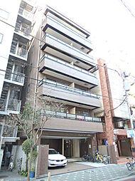 コンパートメント麻布[4階]の外観