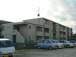 グリーンヒル山下[101号室]の外観