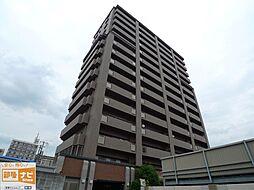 アルファステイツ倉敷駅前[7階]の外観