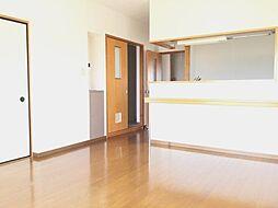 シャントクレール[403号室]の外観