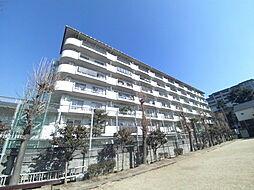 兵庫県神戸市東灘区魚崎西町2丁目の賃貸マンションの外観