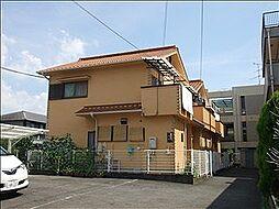 [一戸建] 大阪府茨木市上野町 の賃貸【/】の外観