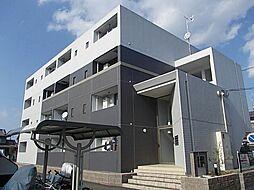 メゾン千代田[101号室]の外観