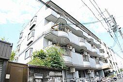 シャトレ豊津2[1階]の外観