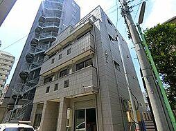 東京メトロ千代田線 町屋駅 徒歩6分の賃貸アパート