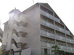 アーク福西[4階]の外観