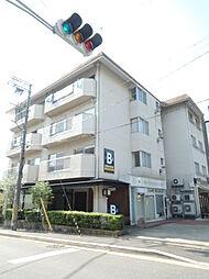 岩崎ビル[203号室]の外観