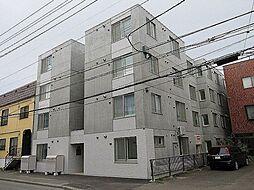 南郷7丁目駅 4.4万円
