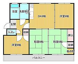 小森江駅 550万円