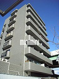 Bonneville[6階]の外観