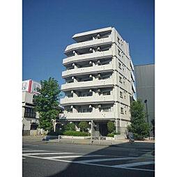 アデッソ志村ユニフォートデザイン[701号室]の外観