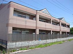 岐阜県安八郡神戸町大字田の賃貸アパートの画像